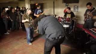 "Feather Wolf: ""Trees Company"" @ The Boom Tomb Room - 7.19.13 Los Angeles, CA"