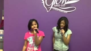 Karaoke Krazy Promotion 3