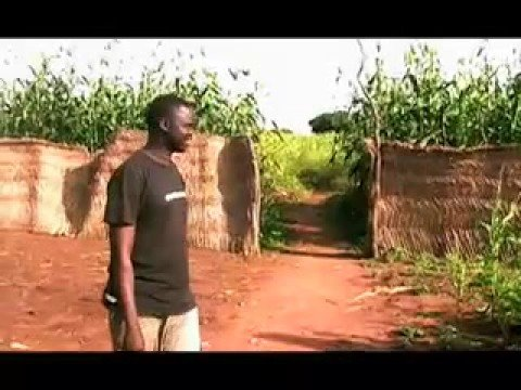 Valentino Achak Deng Amp His Family In Sudan YouTube