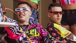 Kevinho e MC Hollywood - E Rave Que Fala Ne (Videoclipe Oficial)