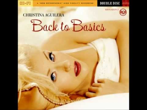 Christina Aguilera- I Got Trouble