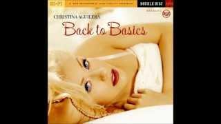 Christina Aguilera- I Got Trouble