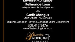 Premier Mortgage Resources - Reverse Mortgage Refinance