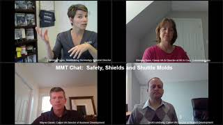 MMT Chat: Safety, Shields and Shuttle Molds