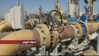 وزارة النفط في البصرة تبدأ بتنفيذ خطة تطويرية لاستثمار الغاز المحترق في الهواء