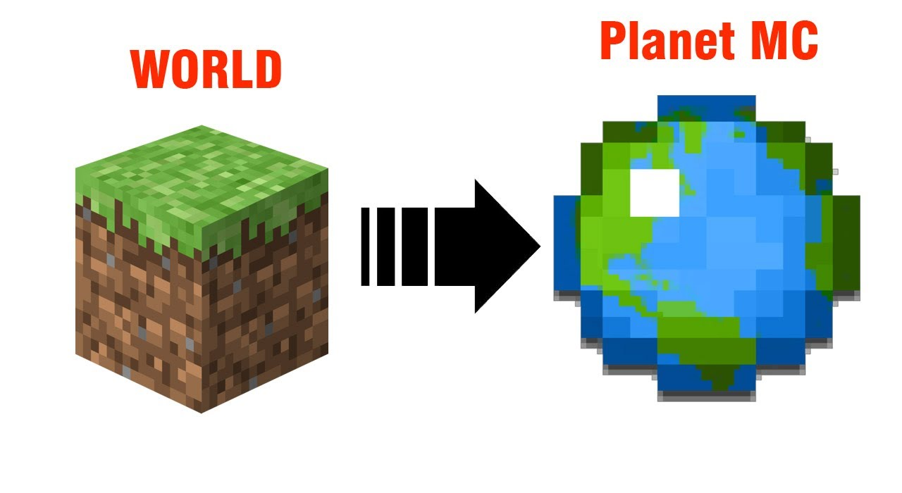How to Upload Your World to Planet Minecraft - YouTube  How to Upload Y...