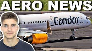 THOMAS COOK verkauft AIRLINES? AeroNews