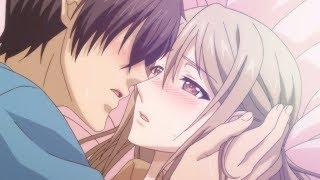 Top 10 High School/Romance Anime As Of 2017 [HD]