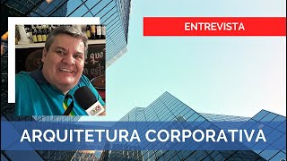 Entrevista | Programa Boteco na TV | Fabio Rocha Arquitetura Corporativa