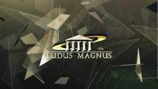 Ludus Magnus - Introducing the Cyber Gladiators!