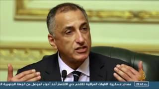 ما وراء الخبر-تحرير سعر صرف الجنيه المصري وتداعياته