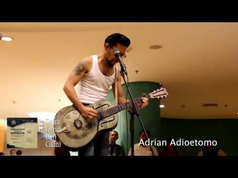 Adrian Adioetomo #Pidato Kebudayaan DKJ 2015