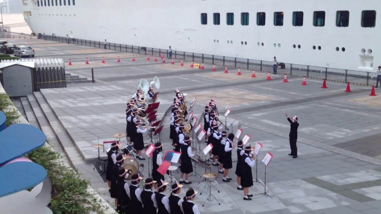 Япония. Отдых в Японии, Круиз в Японию. Жизнь и  путешествие в Японии. Концерт 2013 часть 5