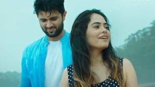 #Vdk#Proposal scene vijay devarakonda new wtsup status  nee venakale nadichi teaser status