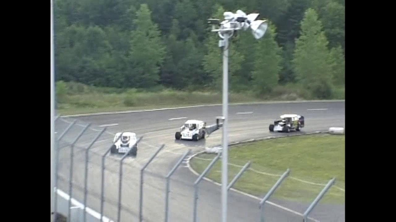 MSM - Airborne Speedway  7-31-10