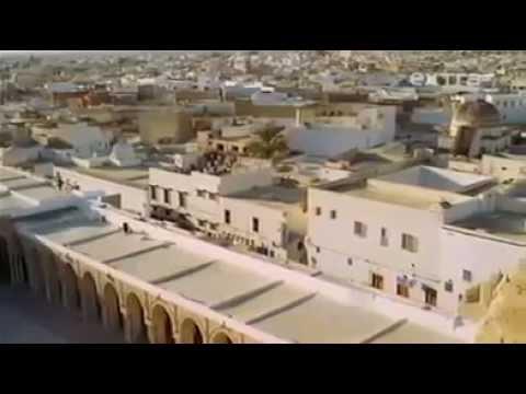 Kairouan - Tunisia German Subtitle