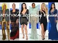 Rihanna And Nicki Minaj: Best & Worst Dressed MTV VMAs 2016