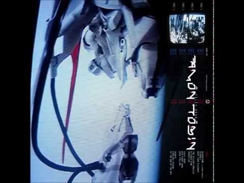 Amon Tobin - Foley Room [Full Album]