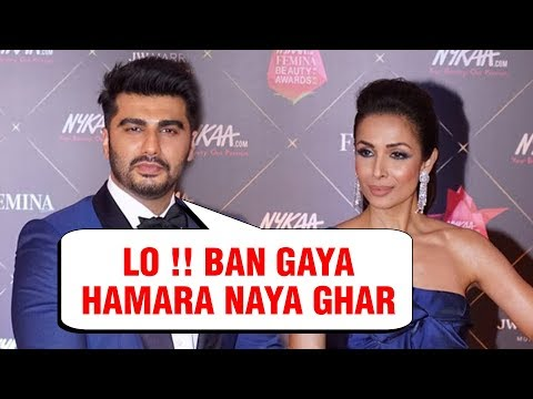 Arjun Kapoor And Malaika Arora Buy A New House | Marriage On Cards?