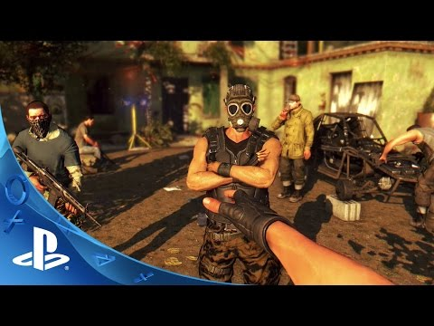 Dying Light: The Following - Enhanced Edition Launch Trailer | PS4