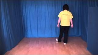 Line Dance Sweet Liza