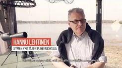 Hannu Lehtinen - Elinvoimakehittäjä