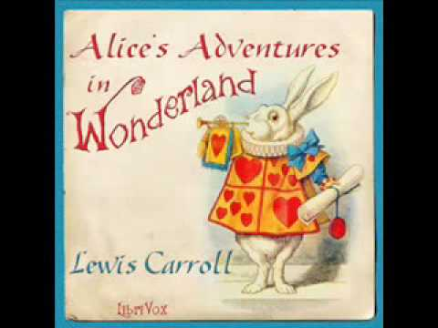 ALICE in WONDERLAND by Lewis Carroll GREATEST CLASSICS of LITERATURE