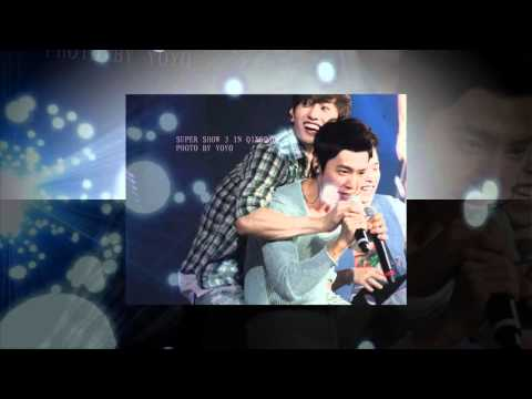 [HaeHyuk fanvid] Only U - As One