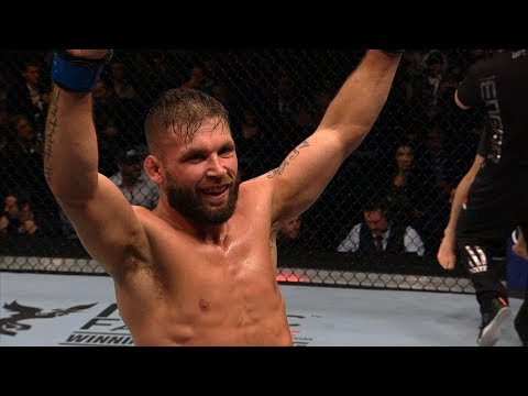 Fight Night Orlando: Jeremy Stephens - All Eyes are on Me