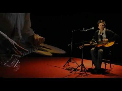 Nahuel Pennisi - (Luz)