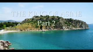 The King of Asine (Part 2)- G.Seferis, C.Tsiantis,  English Subtitles ?. ???????, ?. ????????