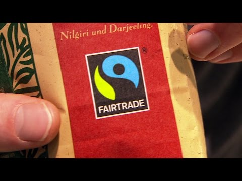 Fair-Trade-Siegel: Wirklich alles fair gehandelt?