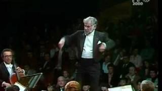 """Berlioz: """"Symphonie Fantastique"""" - 1st Mvt. (part 1) - Leonard Bernstein"""