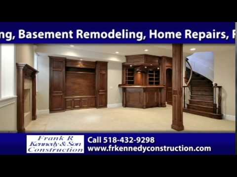 Bathroom Remodeling Albany Ny bathroom remodeling albany, ny | frank r kennedy & son