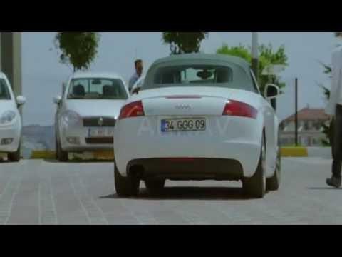 Saif Saves Deepika car bomb in Race 2