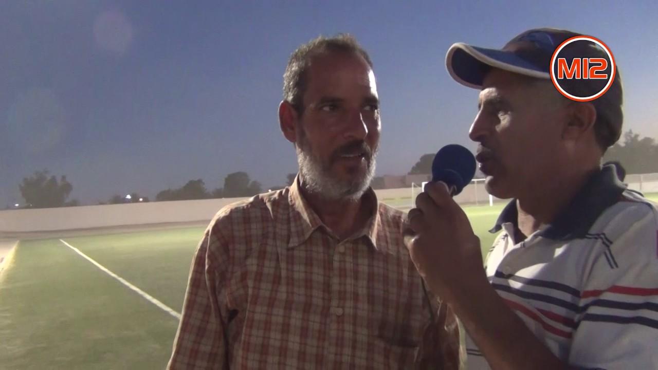 DouzSport :  دورة دوز الكبرى لكرة القدم - النصف النهائي 2