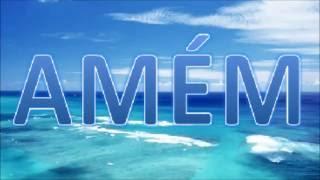 Doxologia- Amém-4 melodias