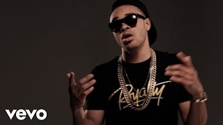 Смотреть клип Maejor Ali Ft. Trey Songz, Kid Ink - Me And My Team
