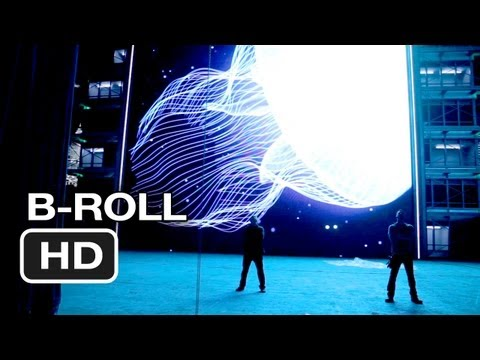 Skyfall Complete B-Roll (2012) - Daniel Craig 007 Movie HD