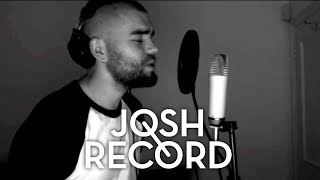 Josh Record | Bed Of Thorns Demo - (Live Vocal)