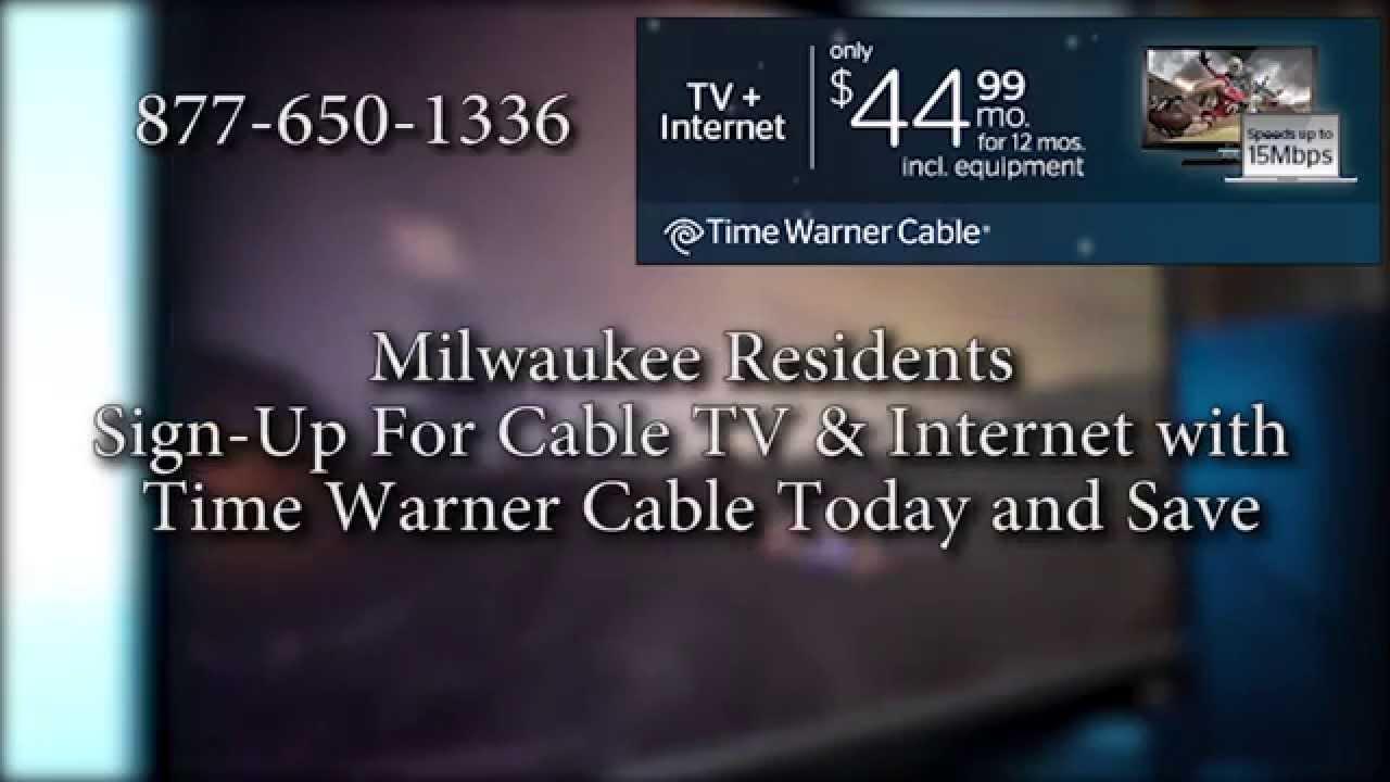Milwaukee, WI High Speed Internet Provider - YouTube