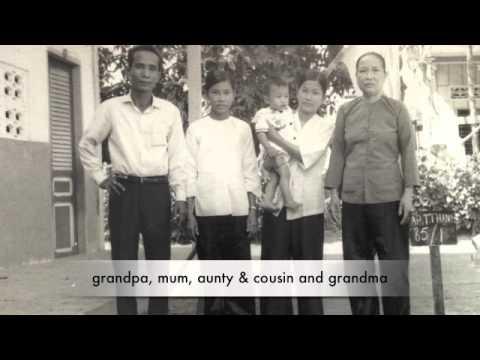 Digital story of my parent's migration from Vietnam to Australia