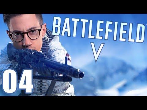 Kalle und Hänno im Krieg | Battlefield 5 thumbnail