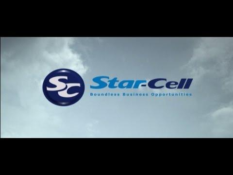 Star-Cell Corporate (Cambodia)