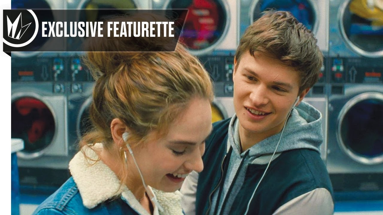 Baby Regal Baby Driver Exclusive Featurette Regal Cinemas Hd