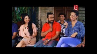 Tea Party with Vinu - 06th December 2015 Thumbnail