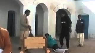 punjab police punishment very hard must watch ufff