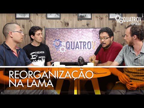 BARRAGEM DE MARIANA E OCUPAÇÃO DE ESCOLAS EM SÃO PAULO