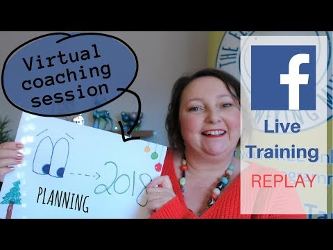 Planning for your business in 2018 | Cindy Davis