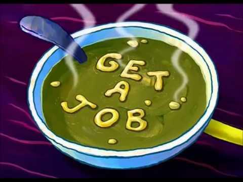 Alphabet Soup (original)